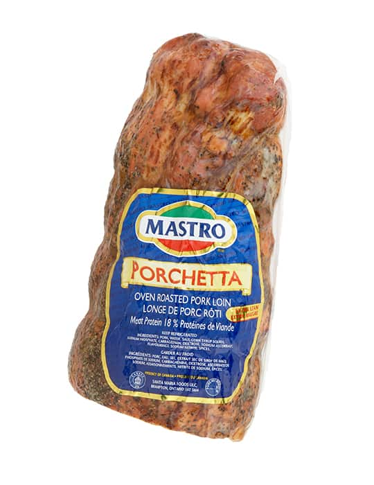 Mastro<sup>MD</sup> Porchetta