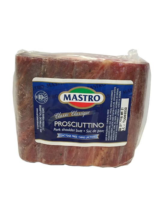 Mastro<sup>&reg;</sup> Prosciuttino