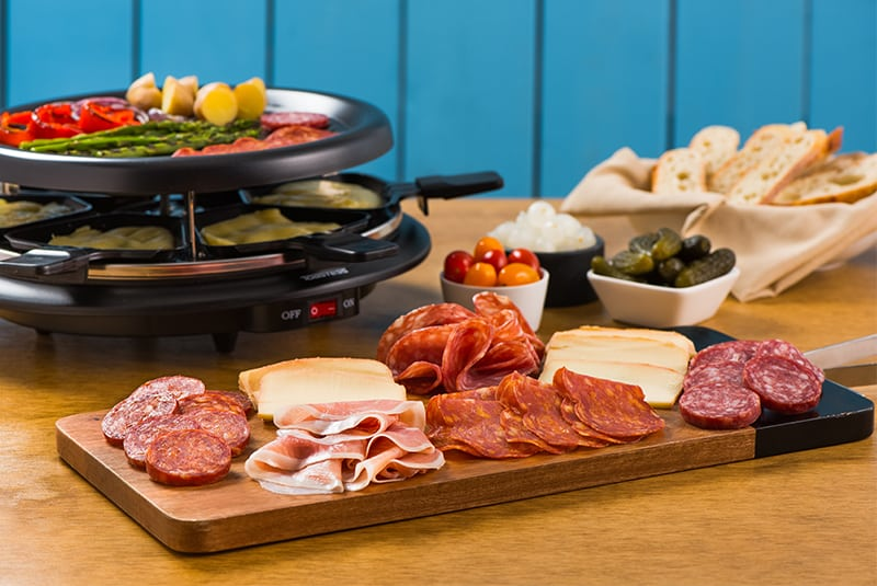 Mastro<sup>®</sup> Raclette