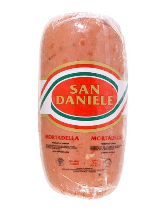 San Daniele<sup>&reg;</sup> Mortadella Classica