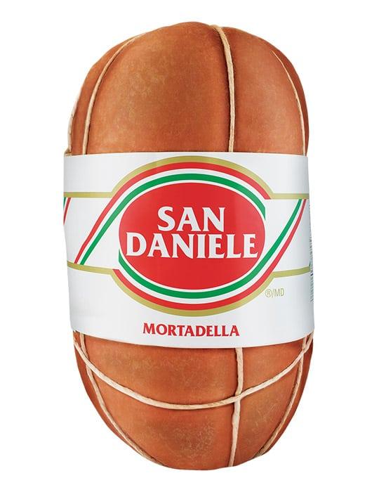 Mortadelle Classica