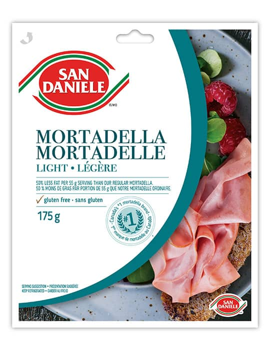 Mortadella Light