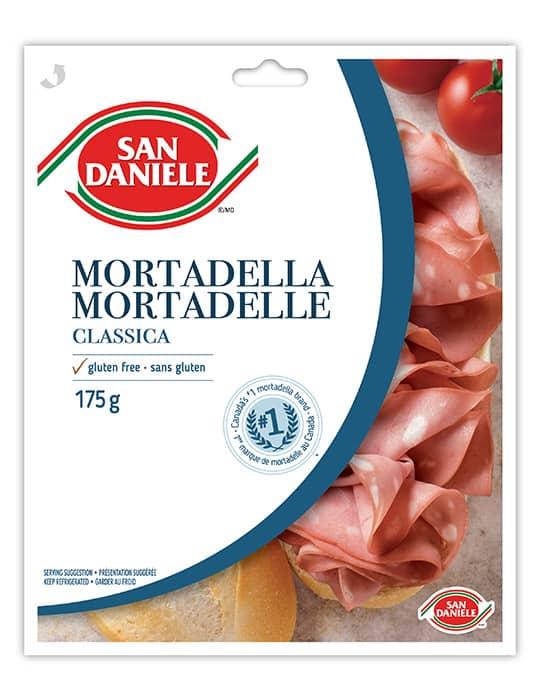 San Daniele<sup>MD</sup> Mortadelle Classica