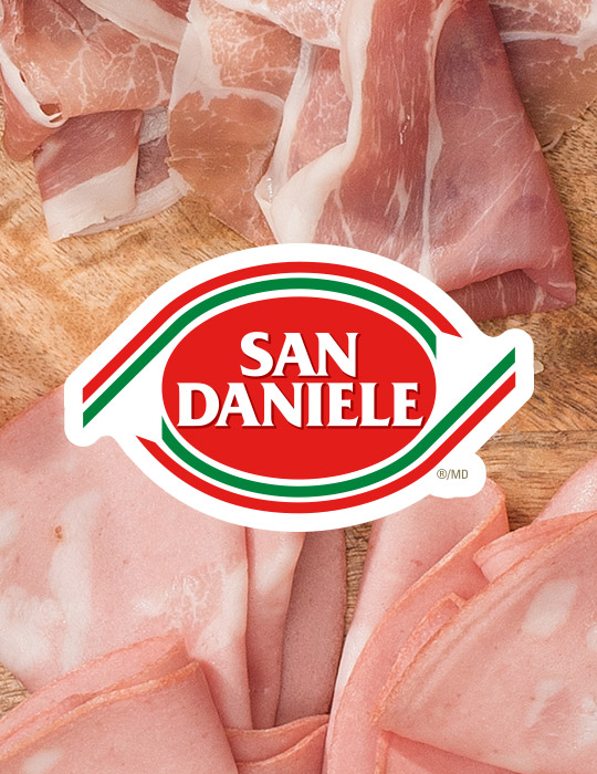 San Daniele®