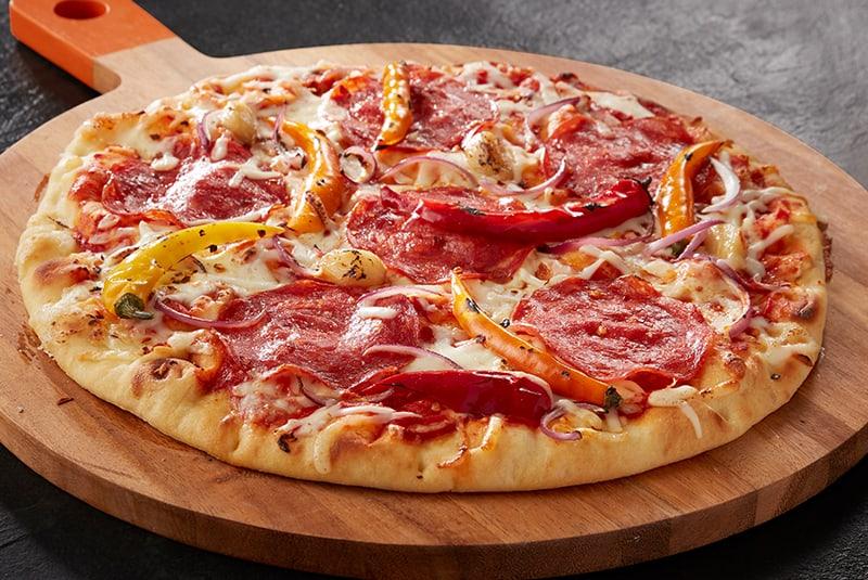 6. Pizza Diablo Mastro<sup>MD</sup>