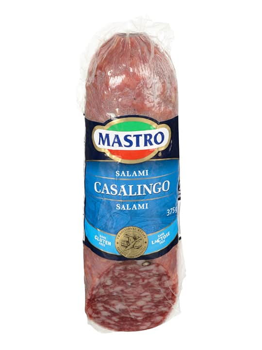 Mastro<sup>®</sup> Casalingo Salami