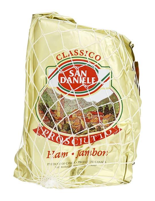 San Daniele<sup>®</sup> Prosciutto Gold