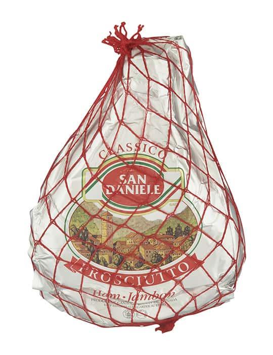 San Daniele<sup>®</sup> Prosciutto Silver