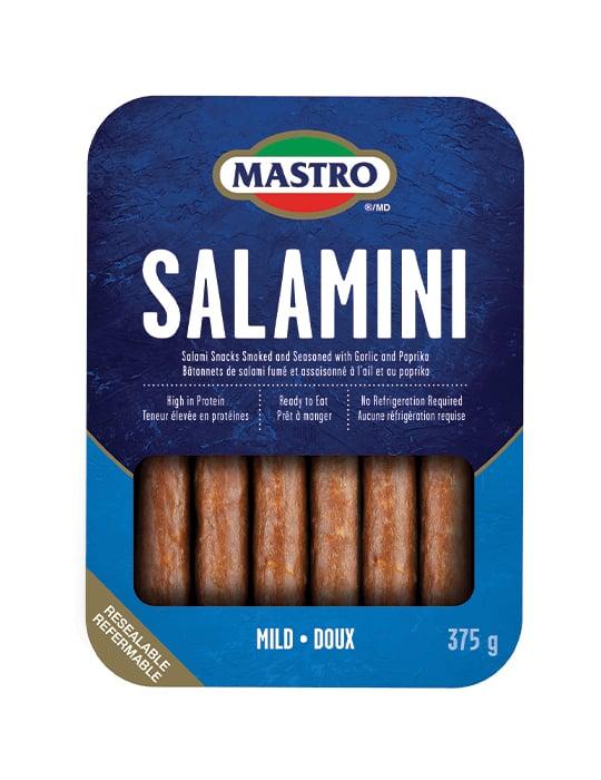 Mastro<sup>®</sup> Salamini Mild