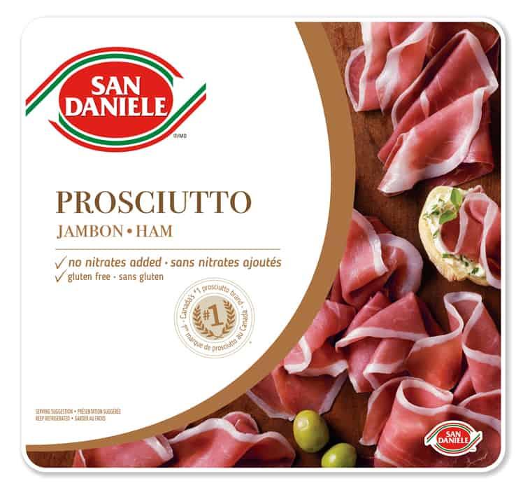 San Daniele<sup>®</sup> Prosciutto